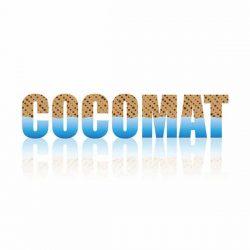CocoMat - Esteras de coco prensado