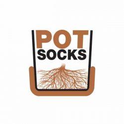 PotSock - Fundas control de raíces